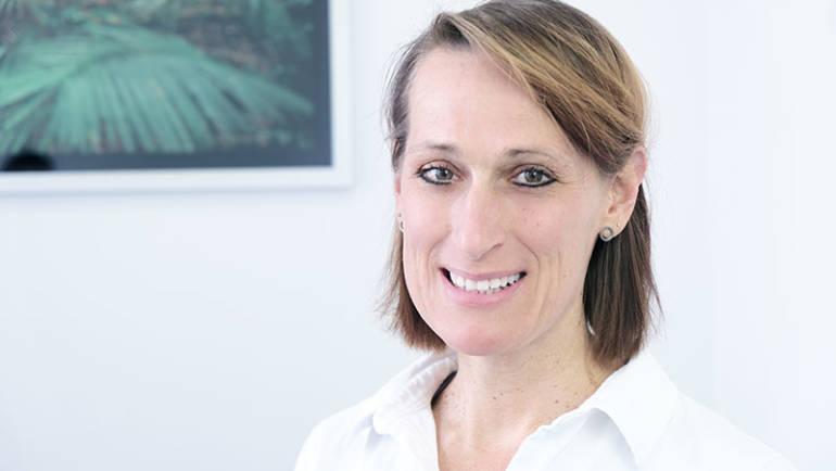Dr. Ruth Kienzle