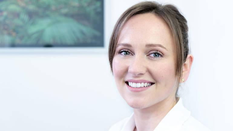 Dr. Elena Eninger