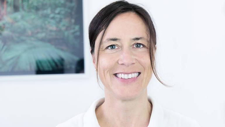 Dr. Tina Wasner